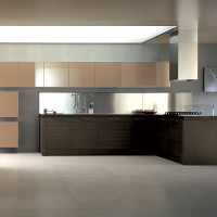 Doganove Kitchen Design - Euromobil