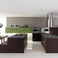 Filanta Kitchen Design - Euromobil