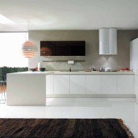 Filo Vanity Top Kitchen Design - Euromobil