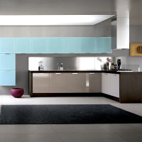 Tabula Kitchen Design - Euromobil
