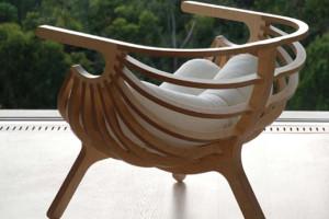 Unique plywood chair design branca-1