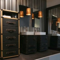 Unusual Bathroom Furniture By Collection Alexandra – For A Sophisticated Cosmopolitan Feel