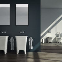 cow collection sanitaryware artceram-3
