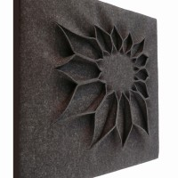 Decorative Acoustic Wall Panels contemporary piece of art for your walls | united kingdom
