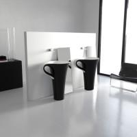 free standing basin cup artceram-2