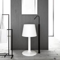 Creating Buoyant Statements With Lamp Shaped Washbasins