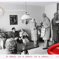 polyethylene seaser chair lonc-2