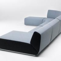 sectional sofa manhattan artifort-6