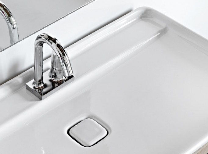 skinny bathroom sink artceram-1