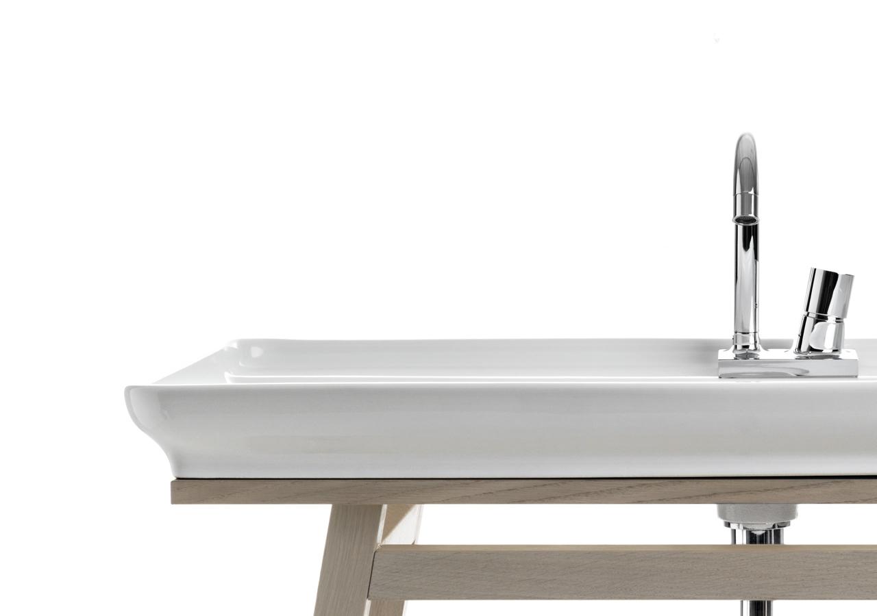 Skinny Bathroom Sink Artceram 2 StyleHomesnet