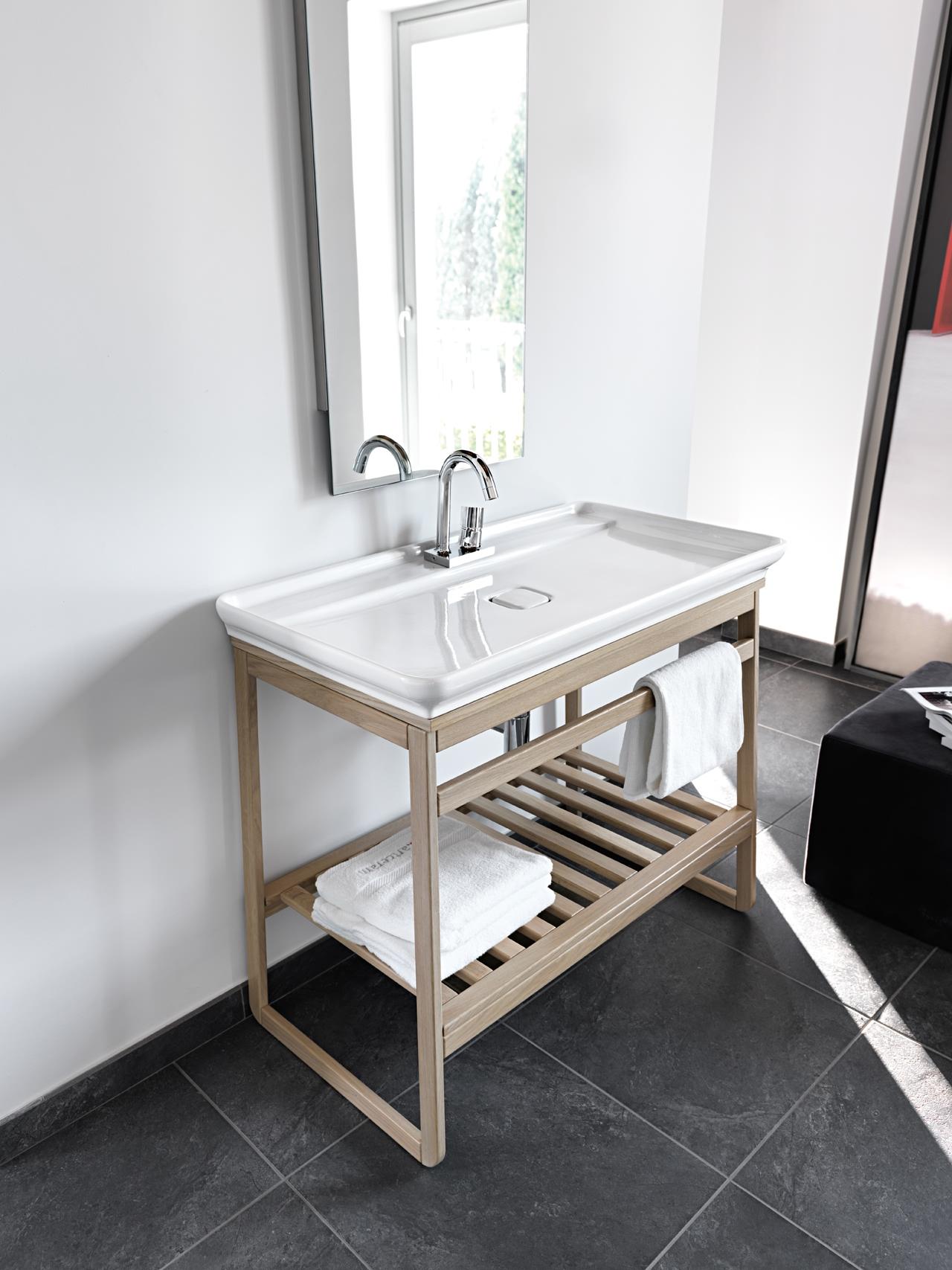 Skinny Sink : ... Skinny Bathroom Sink By Artceram ? skinny bathroom sink artceram-5