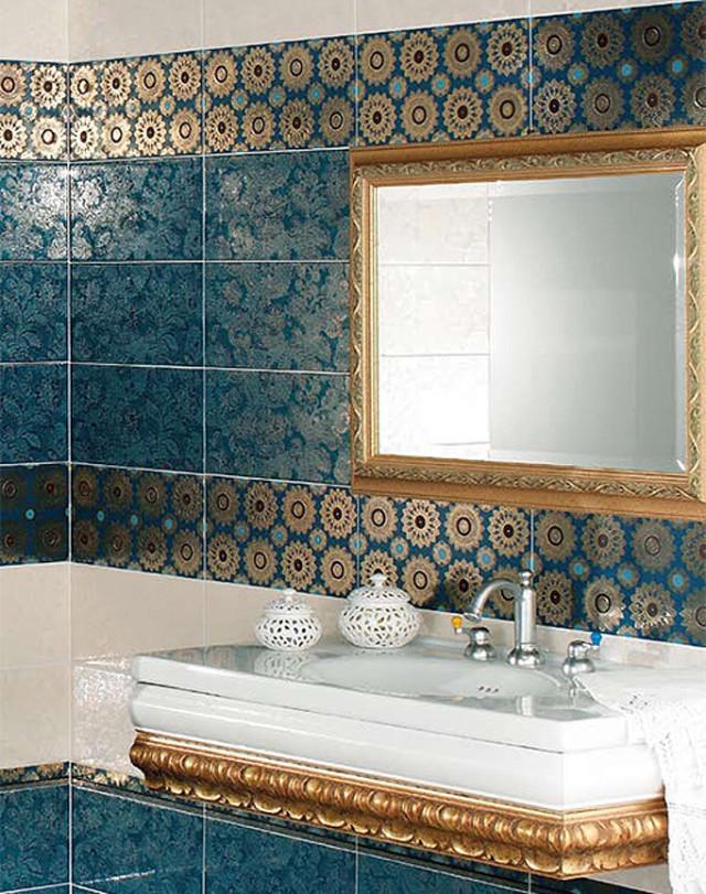 turquoise ceramic tile ceramica lord-2