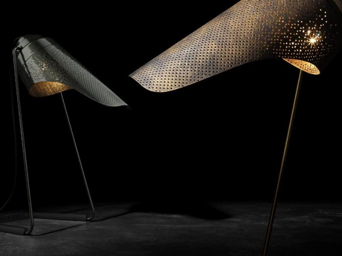 Vintage Lighting Fixtures by Foscarini/Diesel