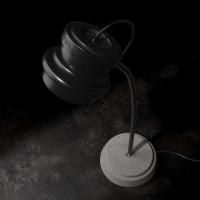 foscarini diesel tool lamp
