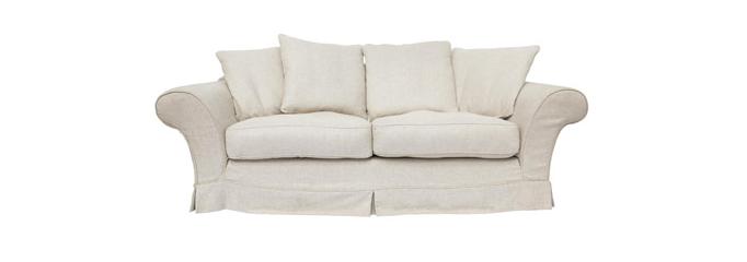Laura Ashley\'s top three contemporary sofas