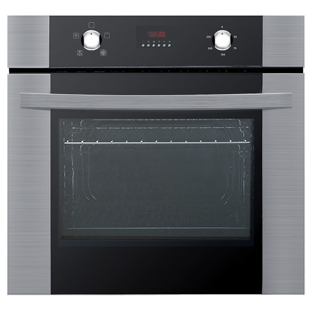 built-in oven