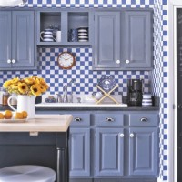 How to 'retrofy' your kitchen