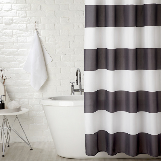 John lewis shower curtain material for Bathroom design john lewis