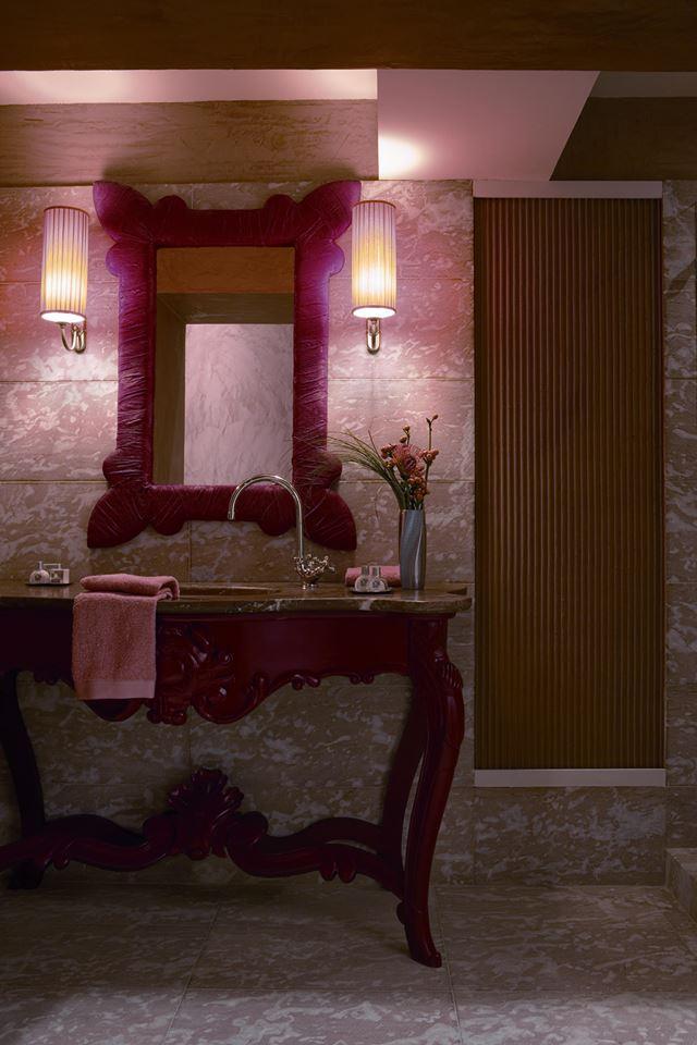 bathroom design 2 by pietro del vaglio