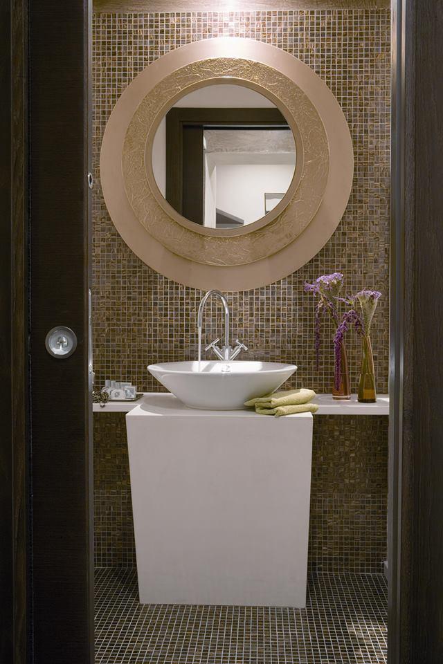 bathroom design 3 by pietro del vaglio