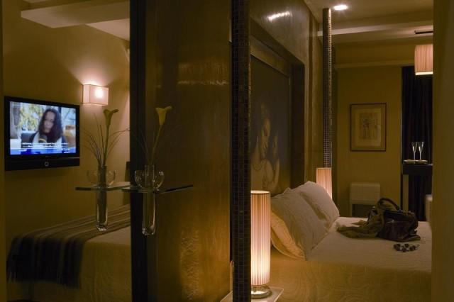 bedroom design 2 by pietro del vaglio