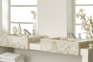 durable bathroom vanities